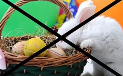A Year with no Easter?